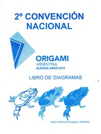 Cover of Argentine Convention 2012