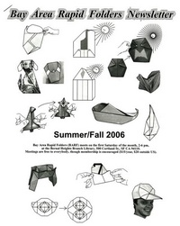 Cover of BARF 2006 Summer/Fall by Jeremy Shafer