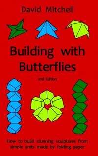 Cover of Building with Butterflies - 2nd Edition by David Mitchell