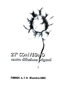 Cover of CDO convention 2003