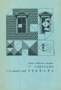 Cover of CDO convention 1989