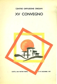 Cover of CDO convention 1997
