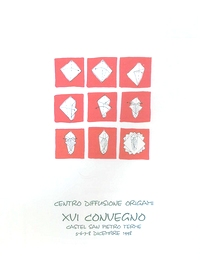 Cover of CDO convention 1998