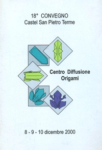 Cover of CDO convention 2000