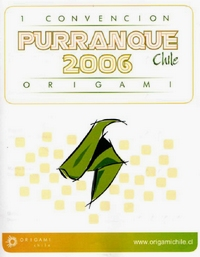 Cover of Chilean Convention 2006
