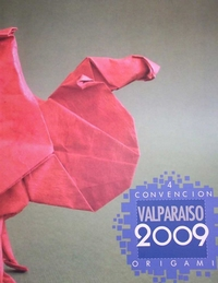 Cover of Chilean Convention 2009