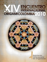 Cover of Colombian Convention 2010