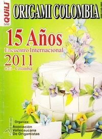 Cover of Colombian Convention 2011