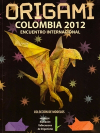 Cover of Colombian Convention 2012