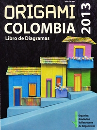 Cover of Colombian Convention 2013