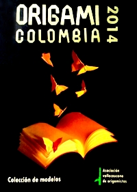 Cover of Colombian Convention 2014