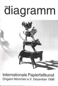 Cover of Das Diagramm 29