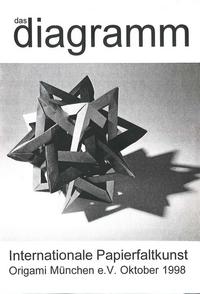 Cover of Das Diagramm 36