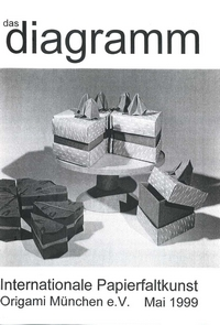 Cover of Das Diagramm 38