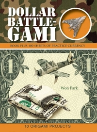 Cover of Dollar Battle-Gami by Won Park