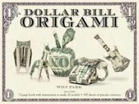 Cover of Dollar Bill Origami by Won Park