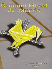 Cover of Ecuador Convention 2008