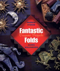 Cover of Fantastic Folds by Andrew Stoker