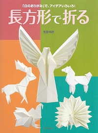 Cover of Folding Rectangles by Kunihiko Kasahara