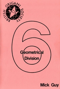 Geometrical Divisions book cover