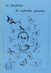 Le Farfalle book cover