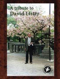 A Tribute to David Lister book cover