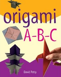 Cover of Origami A-B-C by David Petty