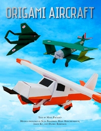 Cover of Origami Aircraft