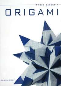 Cover of Origami (Bascetta) by Paolo Bascetta