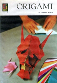 Cover of Origami (Color Books) by Kawai Toyoaki