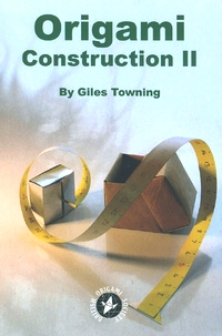 Origami Construction II book cover
