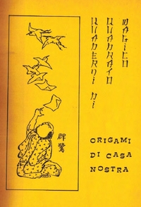 Cover of Origami from Home