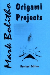 Origami Projects - Revised Edition book cover