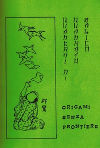 Cover of Origami Without Borders