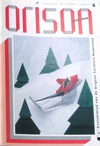 Cover of Orison 16/06