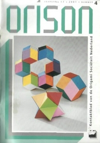 Cover of Orison 17/04