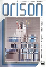 Cover of Orison 24/01