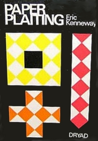 Cover of Paper Plaiting by Eric Kenneway