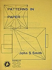 Patterns in Paper book cover
