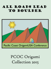 Cover of PCOC 2015 All Roads Lead to Boulder