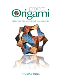Cover of Project Origami by Thomas Hull