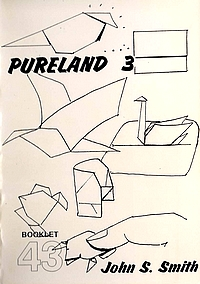 Cover of Pureland Origami 3 by John Smith