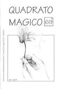 Cover of Quadrato Magico Magazine 69