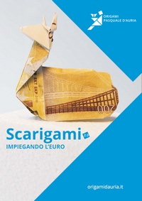 Cover of Scarigami 2.0 by Pasquale d'Auria