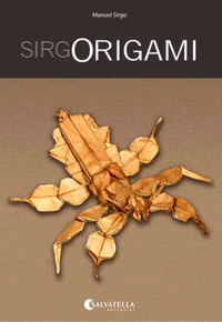 Cover of SirgOrigami by Manuel Sirgo