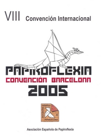 Cover of AEP convention 2005