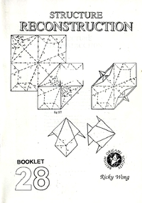 Structure Reconstruction book cover