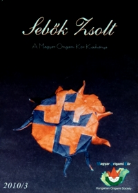 Sebok Zsolt book cover