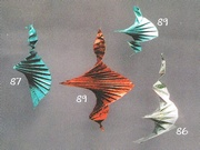 Origami Dream tree twist by Anita F. Barbour on giladorigami.com