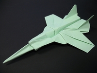 See Instructions On YouTube Origami F 18 By Tem Boun Giladorigami